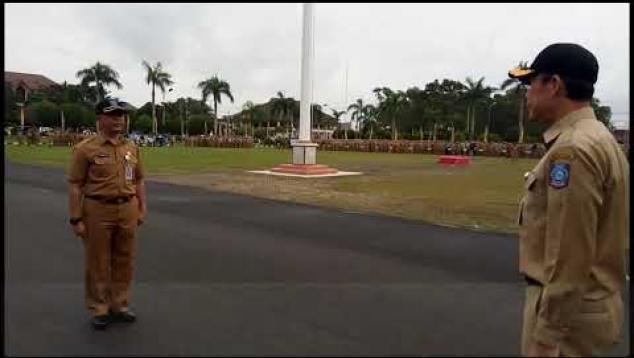 Embedded thumbnail for Peringatan ke 69 Hari Bela Negara di Babel