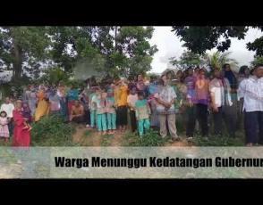 Embedded thumbnail for Erzaldi Rosman Gubernur Babel Ingin Warga Selalu Mendalami Ilmu Agama