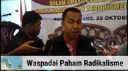 Embedded thumbnail for Waspadai Paham Radikalisme